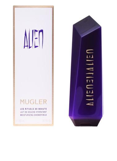 Thierry Mugler Thierry Mugler Alien 200Ml Bayan Duş Jeli Renksiz